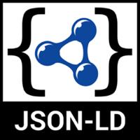 JSON-LD logo image.