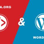 Schema.org/WordPress image.