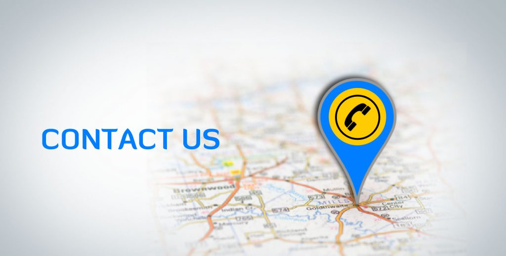 Contact us (01a, map and pin) image.