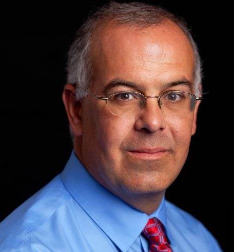 David Brooks, New York Times